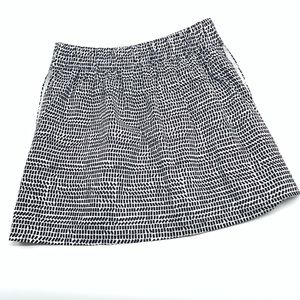kate spade Skirts - KATE SPADE PULL ON MiNi SKIRT WITH POCKETS SIZE 4